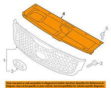 KIA OEM 16-18 Sorento Grille-Front-Top Panel 86360C6000