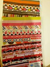 New listing Fat Quarter Bundles from Camelot Cottons & Henry Glass Fabrics - 35 Fqs