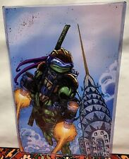 Kevin Eastman PRINT TMNT NYCC EXCLUSIVE 55/100 VIP Only