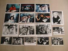 MYSTERY TRAIN - 16 Pressefotos - Jim Jarmusch Steve Buscemi Joe Strummer