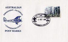 Permanent Commerative Pictorial Postmark - Turramurra 3 Oct 2008 - 50c