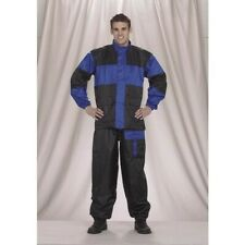 Motorcycle Rain Suit Gear Windproof & Waterproof With Breathable Fabric