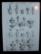 Baccara-St Louis 1840 Katalog Buch Kristall Crystal 96 Seiten Pdf