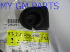 HHR FRONT STABILIZER BAR RUBBER BUSHING  2007-2011 NEW OEM 20902784