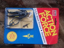 RARE ACTION MAN Tempest Released in 2000 BRAND NEW BOXED Hasbro