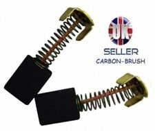 Carbon brushes rage 3s 3-s stealth fury 3  D2R