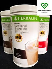 Herbalife Formula 1 Nutritional Shake / HUGE SUPPLEMENTSTOREAU DISCOUNT