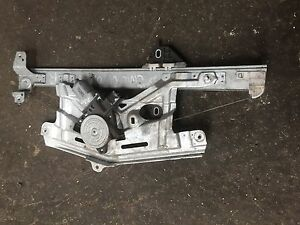 HONDA CIVIC 3DOOR FRONT RIGHT SIDE WINDOW WINDER MOTOR & MECHANISM 06/010
