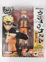 Bandai S.H. Figuarts NARUTO Shippuden Naruto Uzumaki Sage Mode Action Figure