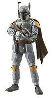 NEW Bandai Star Wars Bounty Hunter Boba Fett 1/12 Scale Model Figure Kit