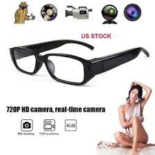 Mini HD Spy Camera OCCHIALI 720P Hidden Cam DVR FOTOCAMERA NASCOSTA VIDEOCAMERA