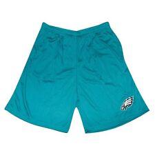 ($30) Philadelphia Eagles nfl Jersey Practice Shorts ADULT MEN'S (4XL-XXXXL)