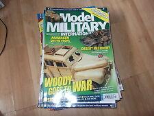 Modèle Militaire International MAGAZINE 53 septembre 2010