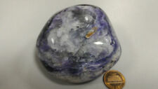 Charoite Natural Rough Rock Polished healing Russian. 350g (12.3 oz)