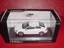 VOLVO S60 2013 BLANC CRISTAL PEARL 1/43 NOREV EN BOITE