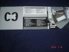 TOO LAZY TO DOWNLOAD #09 WSM 39 TRACK 2 CD PROMO SAMPLER NEW ORDER MADONNA M-
