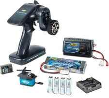 Carson RC Fernsteuerung Reflex Wheel PRO 3 2.4Ghz + CS6 Servo 500500091