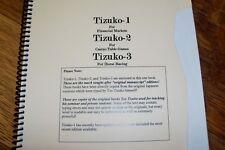 TIIZUKO-1 FINANCIAL MARKETS TIZUKO-2 CASINO TABLE GAMES TIZUKO-3 HORSE RACING