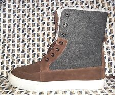 AMERICAN EAGLE OUTFITTERS Lace-up Ankle Boots Womens Size 8