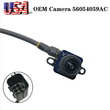 OEM Rear View Parking Backup Camera 56054059AC For Jeep Grand Cherokee Dodge