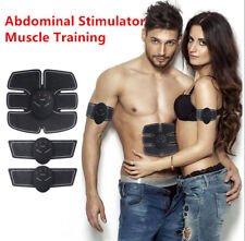 Men Women Slimming Muscle Training Gear ABS Exercise Yoga Fitness Massager