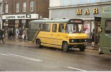 Colour Photograph of Eastern National Omnibus Co. Ltd. - D238 PPU