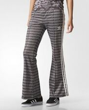 NWT $65 Adidas Originals Women's Flared Pavao Track Pants Sz S