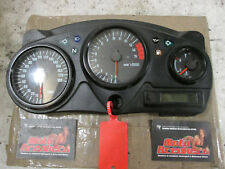 honda cbr600 fx fy 1999 2000 clocks