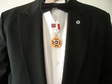 Loyal Legion of the Confederacy - Non-Civil War Confederate States Medal