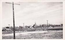 RP, Un Beau Site, DISRAELI, Quebec, Canada , 1930s