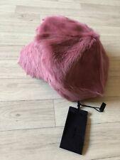 c5faca5710f Prada Ladies Hat Winter Prada Pony Fur Beret Small Medium Cappelli Cavallino