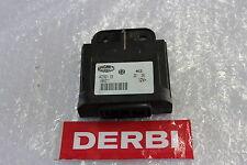 Derbi GP1 125 Appareil de commande Steuerbox CDI Ordinateur Contrôle moteur #