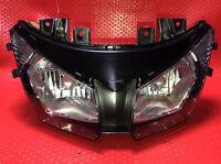 K-racing for  PCX 125 150 2018 JF81 KF3  headlight clear original