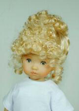 BONEKA Puppenperücke Margie Gr.6-7 / Doll wig Margie size 6-7inch