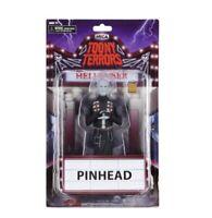 "NECA Toony Terrors Pinhead 6"" Action Figure Hellraiser"