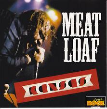 CD IL GRANDE ROCK (DEA2287) MEAT LOAF - KANSAS