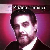 Placido Domingo - Love Songs And Tangos (CD 1999)