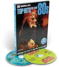 Top Hits of the 80s (2-CD) Box set