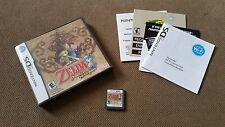 Legend of Zelda: Phantom Hourglass (Nintendo DS, 2007)