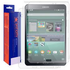 "Skinomi Anti-Glare Matte Full Body Skin Protector Samsung Galaxy Tab S2 NOOK 8"""