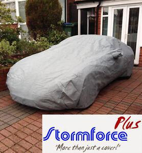 Aston Martin DB9, DBS, DB9 Volante Stormforce PLUS Outdoor Car Cover (03 on)
