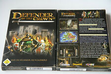 Defender Of The Crown     (PC)   Neuware New