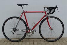 Cinelli Supercorsa Rennrad Vintage rot Stahl Klassiker Kult Columbus SLX RH 56