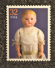 1997USA   #3151d  32c Classic American Dolls Stamp - by Martha Chase  Mint NH VF