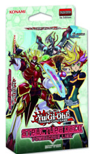 Yu-gi-oh TCG PowerCode Link Structure Deck