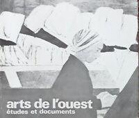 Arts de l'ouest - Etudes et documents - Après Pont-Aven