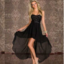UK Sexy Women's Clothing clubwear Cocktail Dress Strapless, bead piece dress