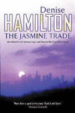 Hamilton, Denise, The Jasmine Trade (New Blood), Very Good Book