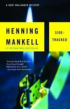 SIDETRACKED by Henning Mankell FREE SHIPPING paperback book Kurt Wallander
