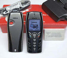 Nokia 7250i touches-téléphone portable mobile phone nhl-4jx Tri-bande GPRS camér...